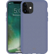 xqisit Eco Flex for iPhone 11 lavender blue