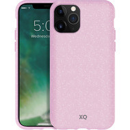 xqisit Eco Flex for iPhone 11 Pro Max cherry blossom pink