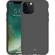 xqisit Eco Flex for iPhone 11 Pro Mountain Grey