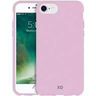xqisit Eco Flex for iPhone 6/ 6S/ 7/ 8 cherry blossom pink