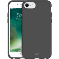 xqisit Eco Flex for iPhone 6/ 6S/ 7/ 8 Mountain Grey