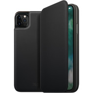 xqisit Folio Plus for iPhone 11 Pro Max black