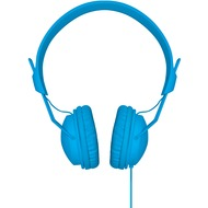 xqisit HS over ear blau