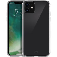 xqisit Phantom for iPhone 11 clear