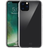 xqisit Phantom Glass for iPhone 11 Pro clear