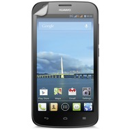 xqisit Screen Protector AS 3p for Ascend Y600 clear