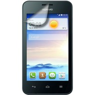 xqisit Screen Protector AS 3pc for Ascend Y330 transparent