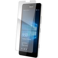xqisit Tough Screen Glass for Lumia 950 transparent