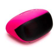 xqisit xqBeats Bluetooth Box 2.0, pink