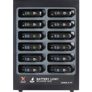 Xtorm Business Charge 'n' Go 12, Ladestation mit 12 Powerbanks