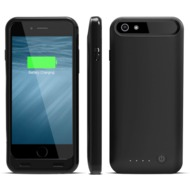 Xtorm Power Case für iPhone 6, 3.100mAh, schwarz