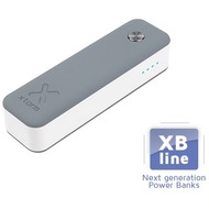 "Xtorm Powerpack ""Move"" 2.600mAh"