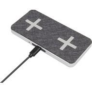 Xtorm Wireless Dual Charging Pad (Qi) Magic