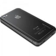 XtremeMac HardCase Microshield iPhone (4), transparent
