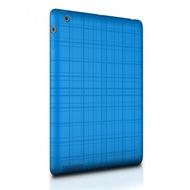 XtremeMac SoftCase Tuffwrap Peacock iPad (3/ 4), blau