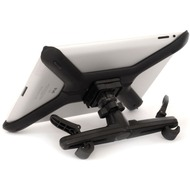 Xvida Boomerang Family Travel Kit mit Headrest Mount für iPad 2 /  3 /  4