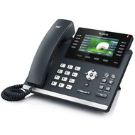 Yealink SIP-T46G - Skype for Business Edition (Lync)