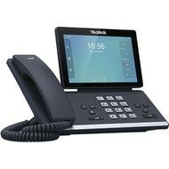 Yealink SIP-T56A, VoIP-Telefon (SIP), ohne Netzteil, PoE