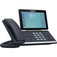 Yealink SIP-T58A, VoIP-Telefon (SIP), ohne Netzteil, PoE
