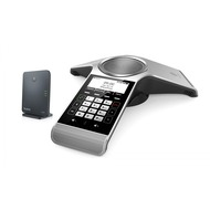 Yealink SIP CP930W IP Konferenz Telefon inkl. W60B -DECT Basis