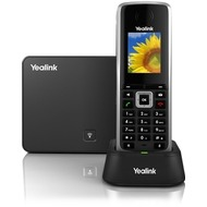 Yealink SIP DECT Telefon SIP-W52P