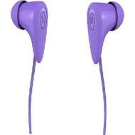 ZAGG ifrogz Audio Chromatix-Earbuds mit Mikrofon, Lila