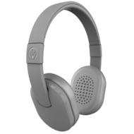 ZAGG ifrogz Audio Chromatix-Headphones mit Mikrofon, Grau