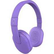 ZAGG ifrogz Audio Chromatix-Headphones mit Mikrofon, Lila