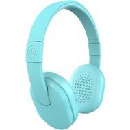 ZAGG ifrogz Audio Chromatix-Headphones mit Mikrofon, Mint