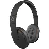 ZAGG ifrogz Audio Chromatix-Headphones mit Mikrofon, Schwarz