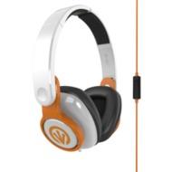 ZAGG ifrogz Audio InTone Over-Ear Kopfhörer, Orange