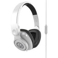 ZAGG ifrogz Audio InTone Over-Ear Kopfhörer, Weiß