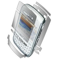 ZAGG invisibleSHIELD (Full Body) für Blackberry Curve 8900