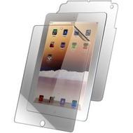 ZAGG invisibleSHIELD (Full Body) für iPad 2 /  3