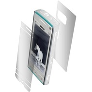 ZAGG invisibleSHIELD (Full Body) für Nokia X6