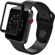 ZAGG InvisibleShield Glass Curve Elite, Apple-Watch (42mm)