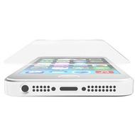 ZAGG InvisibleSHIELD Glass Displayschutz für Apple iPhone 5/ 5S/ 5C/ SE