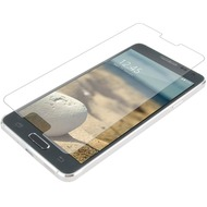ZAGG InvisibleSHIELD Glass Displayschutz für Samsung Galaxy Alpha