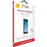 ZAGG invisibleSHIELD Original - Displayschutz für iPhone 7