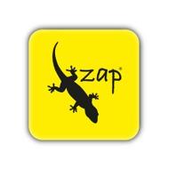 zap zapPad Basic Uni Line, schwarz-gelb