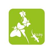 zap zapPad Basic Line, weiß-grün