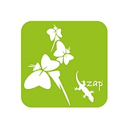 zap zapPad Basic Line, wei�-gr�n