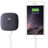 ZENS Portable Power Pack - 5200mAh - schwarz