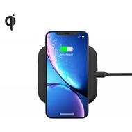 ZENS Single Wireless Charger 10W, Qi, schwarz, ZESC10B/ 00