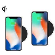ZENS Single Wireless Charger Round TWIN 5W, Qi
