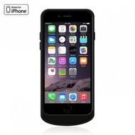 ZENS Wireless Charging Cover Apple iPhone 6, schwarz