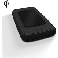 ZENS Wireless Power Bank mit Haftoberfläche, 4500mAh, Qi