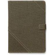 Zenus Masstige Cambridge Diary für iPad Air, khaki