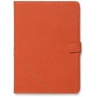 Zenus Masstige Cambridge Diary für iPad Air, orange