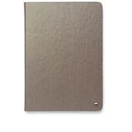 Zenus Masstige Metallic Diary für iPad Air, silver